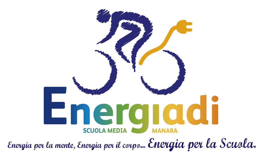 Logo ENERGIADI